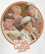 Andy Griffith Show Boys Club Shirts