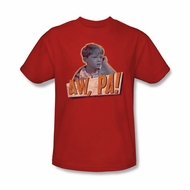 Andy Griffith Show Shirt Aw Pa Adult Tee T-Shirt