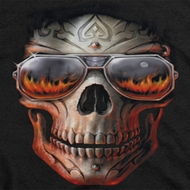 Anne Stokes Cool Skull Shirts