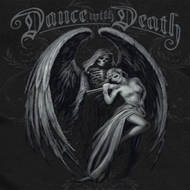 Anne Stokes Dance With Death Shirts