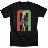 Archer & Armstrong Shirt Back To Back Black T-Shirt