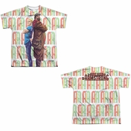 Archer & Armstrong Shirt Back To Back Sublimation Youth Shirt Front/Back Print