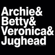 Archie Ampersand List Shirts