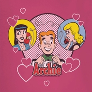 Archie Angry Girls Shirts