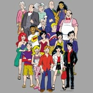 Archie Cast Shirts