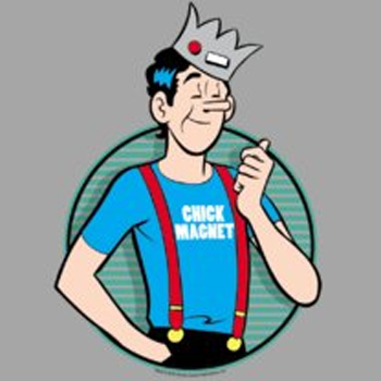 Archie Chick Magnet Shirts Archie Shirts