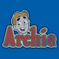 Archie Distressed Logo Shirts