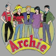 Archie Group Shirts