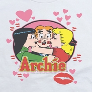 Archie Kisses Shirts