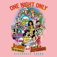 Archie One Night Only Shirts