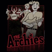 Archie Performing Shirts