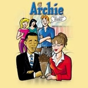 Archie Possible Shirts