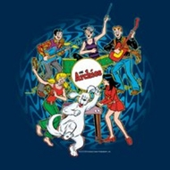 Archie Psychedelic Shirts