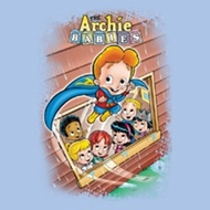 Archie Rainy Day Shirts