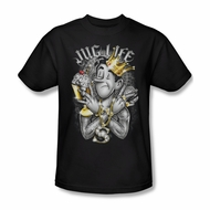 Archie Shirt Jug Life Black T-Shirt