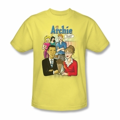 Archie Shirt Possible Banana T-Shirt