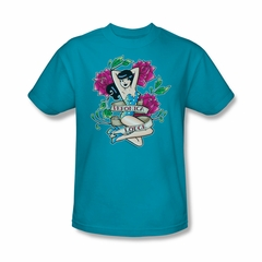 Archie Shirt Veronica Lodge Carolina Blue T-Shirt