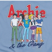 Archie Shirts