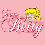 Archie Team Betty Shirts