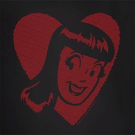 Archie Veronica Heart Shirts