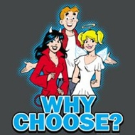 Archie Why Choose Shirts