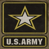 Army Big Logo Shirts