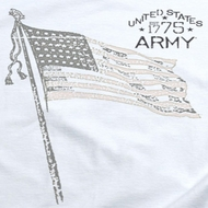 Army Flag Shirts