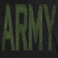 Army Green Logo Shirts