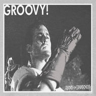 Army Of Darkness Groovy Shirts