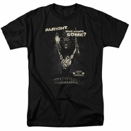 Army Of Darkness Shirt Want Some Black T-Shirt