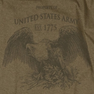 Army Property Of Shirts