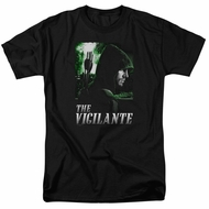 Arrow Shirt The Vigilante Black T-Shirt
