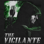 Arrow The Vigilante Shirts