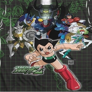 Astro Boy Group Sublimation Shirts