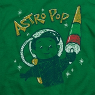 Astro Pop Astro Boy Shirts