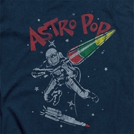 Astro Pop Space Joust Shirts