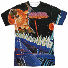 Atari Shirt Gravitar Sublimation Shirt
