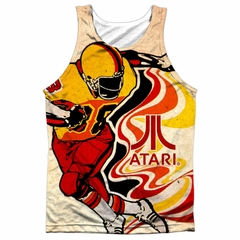 Atari Tank Top Football Sublimation Tanktop