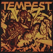 Atari Tempest Demon Reach Shirts