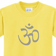 Aum Kids Yoga T-shirts