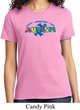 Autism Accept Understand Love Ladies Shirt