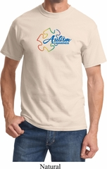 Autism Awareness Puzzle Shirt