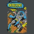 Batman Kids T-Shirt - Detective #487 Youth Black Tee