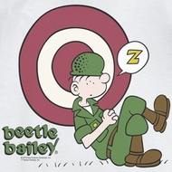 Beetle Bailey Shirts