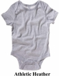 Bella Baby Romper Cotton Short Sleeve Infant Creeper