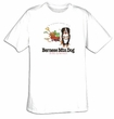 Bernese Mountain Dog T-shirt - I'm a Proud Owner of a Bernese Mountain Dog Tee