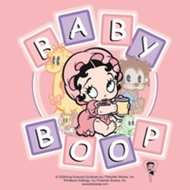 Betty Boop Baby Rompers- Infant Creeper