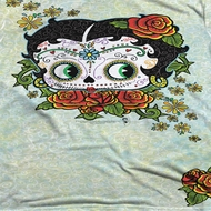 Betty Boop Sugar Boop Sublimation Shirts