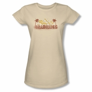 Beverly Hillbillies Shirt Dirty Billies Juniors Shirt Tee T-Shirt