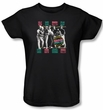 Beverly Hills 90210 Ladies T-shirt TV Show We Got It Black Tee Shirt